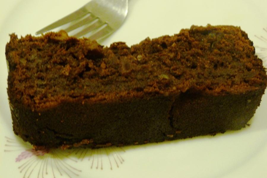 Brownies au Nutella et noix depécan