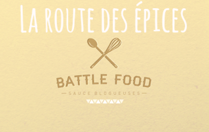 battle food épices