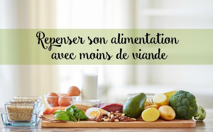 8 astuces pour… manger moins deviande