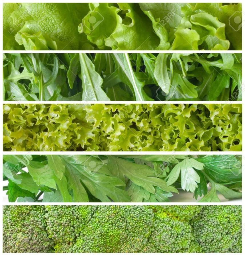 5 astuces pour… pimper vos saladesvégés